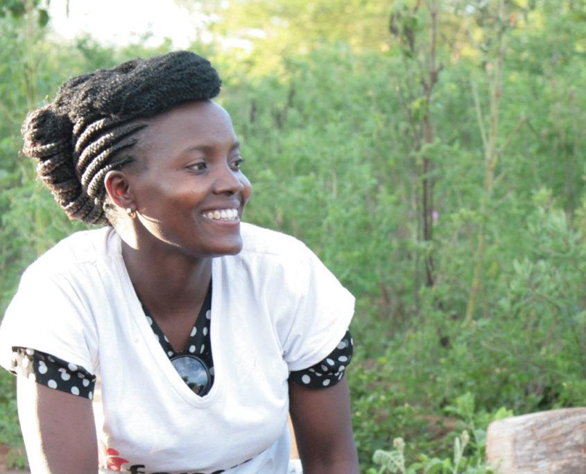Rachael Ouko
