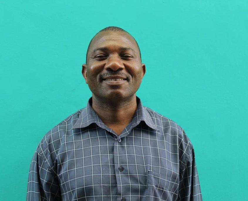 William Luanda