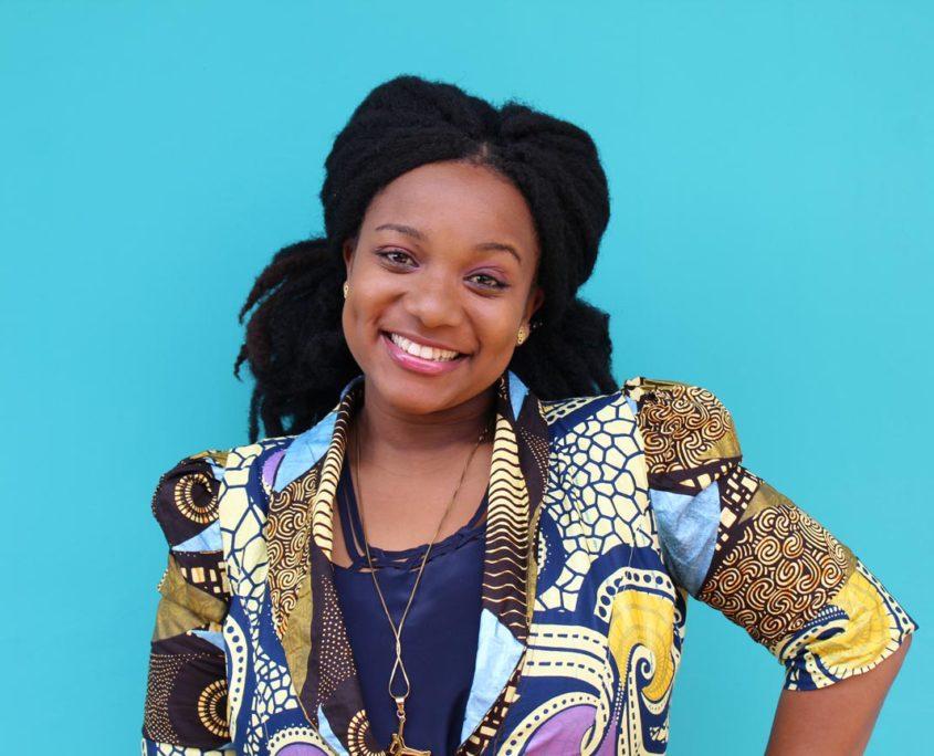 Winfrida Mponzi